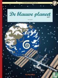 De blauwe planeet: Kepler
