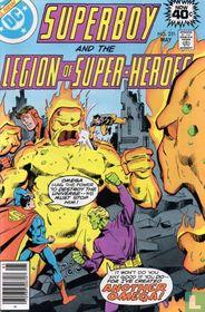 Superboy 251