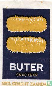 Buter Snackbar
