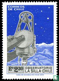 Observatorium La Silla