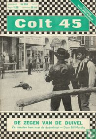 Colt 45 #355