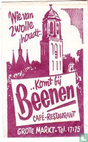 Beenen Café Restaurant