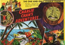 Charlie Chan's adventures 2