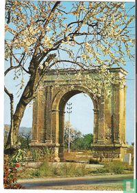Tarragona, Arco de Barà