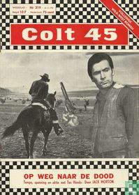 Colt 45 #319