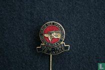 1908-1983 - 75 Jahre - Verein der sportfischer Verden-aller ev