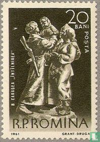Roemeense beeldhouwers