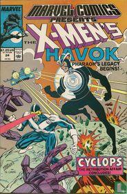 Marvel Comics Presents 24