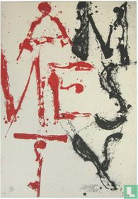 Arman - Amnesty, gesigneerd en genummerd (52/100), 1976