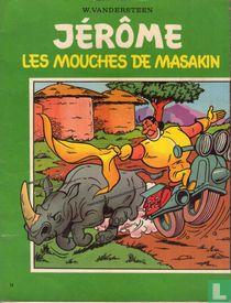 Les mouches de Masakin