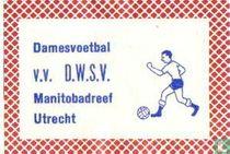 Damesvoetbal vv D.W.S.V.