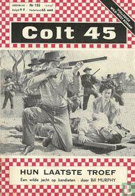 Colt 45 #155