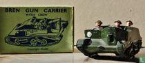 Bren Gun  Carrier   with crew