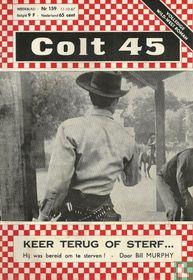 Colt 45 #159