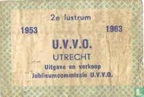 2e lustrum U.V.V.O.
