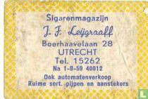Sigarenmagazijn J.F. Leijgraaff