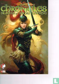 Dragons of Spring Dawning 3