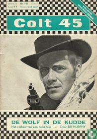 Colt 45 #181