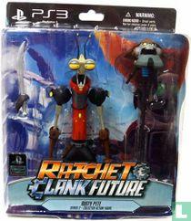 Ratsche Clank Future: Rusty Pete