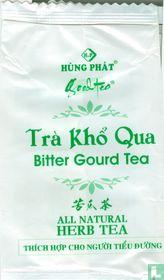 Bitter Gourd Tea