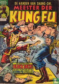 Ze noemen hem Black Jack! De man, tegen wie zelfs Kung Fu weinig uitricht!