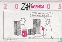 ZAK agenda 2005
