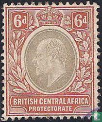 Koning Edward VII.