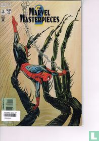 The Marvel Masterpieces 1