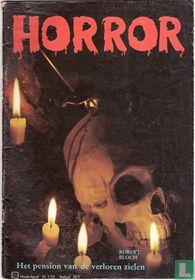 Horror 25