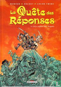 La Quête des Réponses