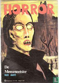 Horror 8
