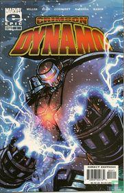 Crimson Dynamo 3