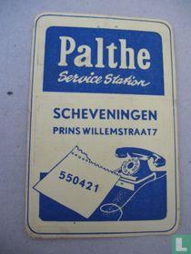 Palthe Service Station