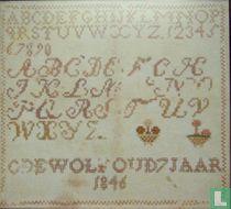 C. de Wolf 1846