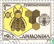 Wereldcongres bijenhouders
