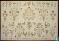 Tetje Sandt 1828