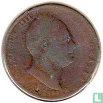 Verenigd Koninkrijk 1 penny 1831