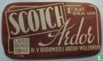 Scotch Ardor