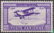 Post-Flugzeuge