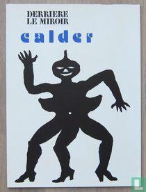 Alexander Calder, DLM 212, 1975
