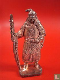 Mongool 1 (koper)