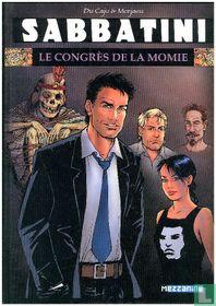 Le congrès de la momie