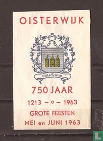 Oisterwijk 750 Jaar