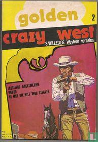 Crazy West omnibus 2