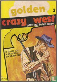 Crazy West omnibus 3