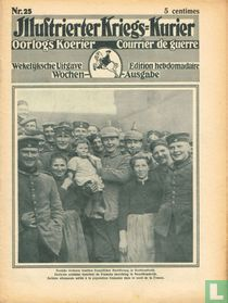 Illustrierter Kriegs-Kurier 25