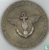 France  Ministere De La Defense  1945