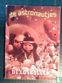 De Astronautjes 1