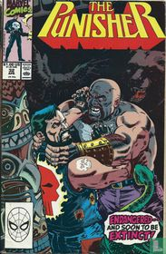 The Punisher 32