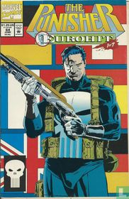 The Punisher 64